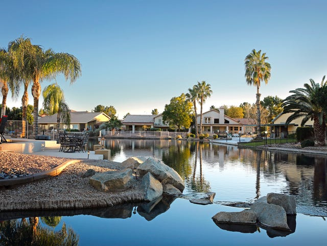 Street Scout: Neighborhood guide to living in Chandler