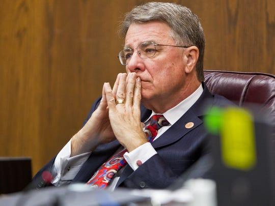 State Sen. Steve Yarbrough, R-Chandler.