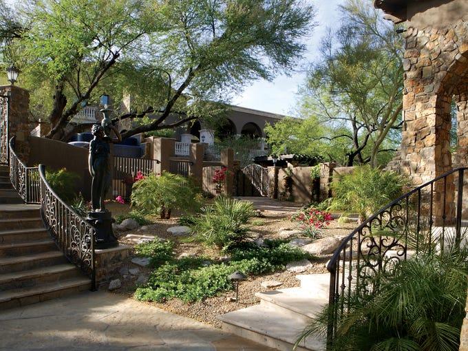 second priciest home sold in arizona. Black Bedroom Furniture Sets. Home Design Ideas