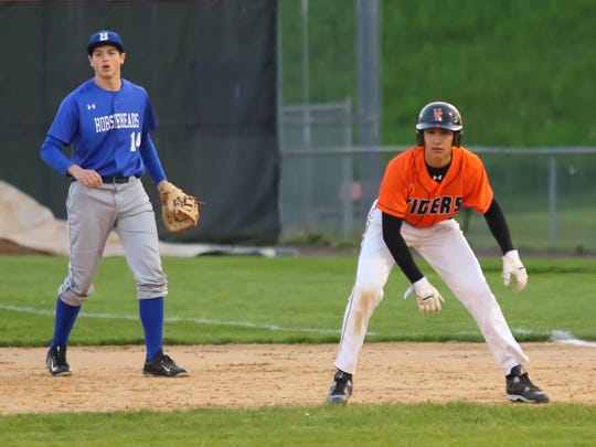 Horseheads defeated Union-Endicott, 6-1, to claim its