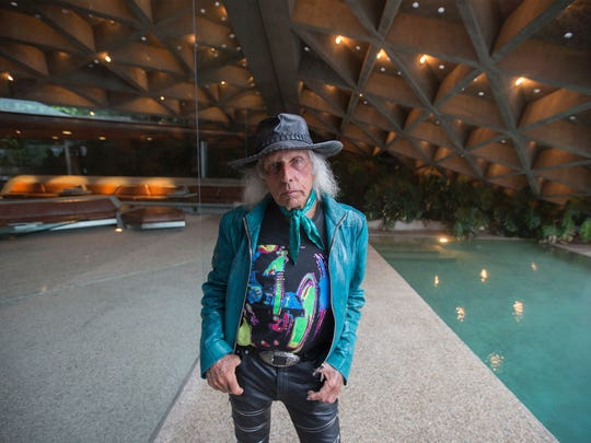 Jimmy Goldtsein has owned his historic house in Beverly