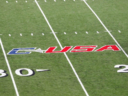 NCAA Football: Western Kentucky at Marshall