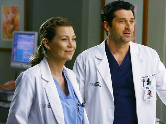 Patrick Dempsey's character, Dr. Derek Shepherd, couldn't overcome injuries sustained in an automobile accident, devastating fans of the long-running show.