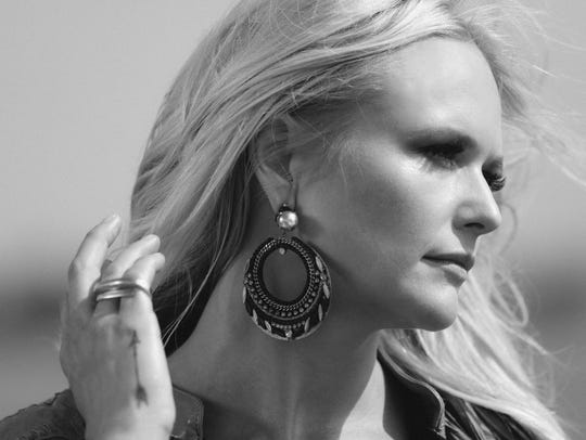 "Miranda Lambert released new song ""Vice"" on July 18."