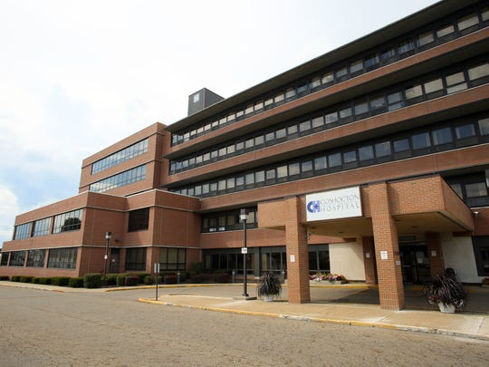 While it will retain a local board, Coshocton County Memorial Hospital is slated to be sold in the near future. The hospital filed for bankruptcy in June, two years after a round of layoffs, not filling positions and closing the birthing center.