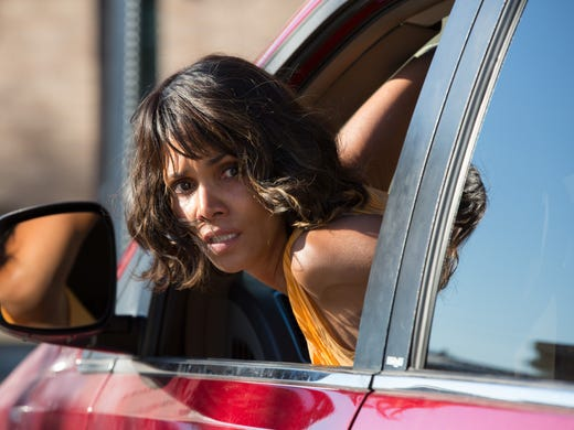 Exclusive Trailer Halle Berry Fights For Her Child In Kidnap
