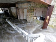 Climate change hits Iowans in their homes