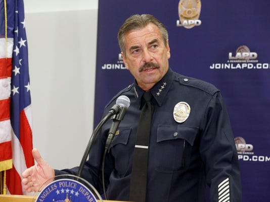 LAPD officer Edgar Verduzco posted anti-DUI video hours
