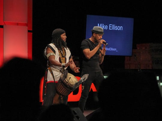 How to get onstage at popular TEDxDetroit event
