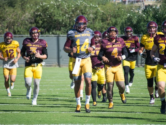 ASU Practice includes Wilkins and Sterling-Cole