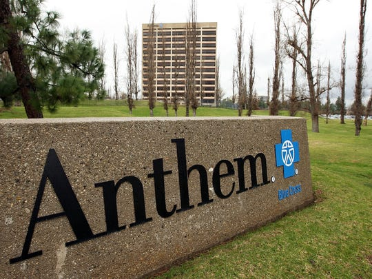 Anthem Blue Cross offers small group plans with full Preferred Provider Organization (PPO).
