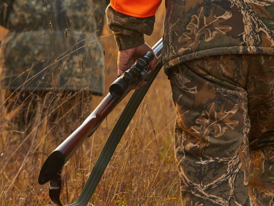 Heart attacks can happen while hunting