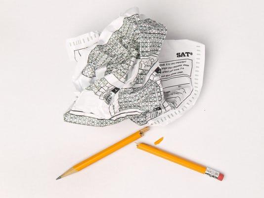 SAT illustration