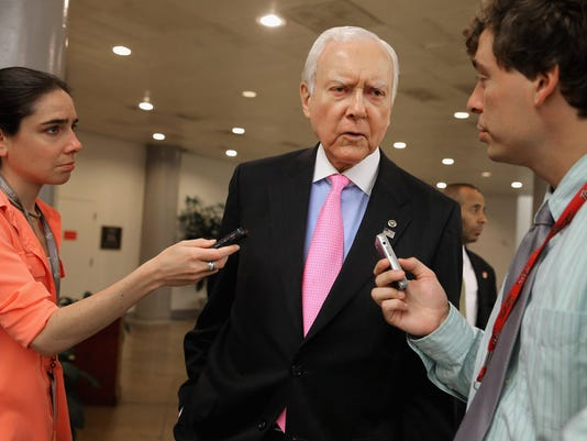 Senate Resumes Debate Over NSA Surveillance Powers After Patriot Act Lapses