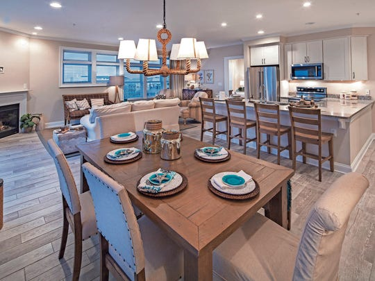 The Residences at Lighthouse Cove