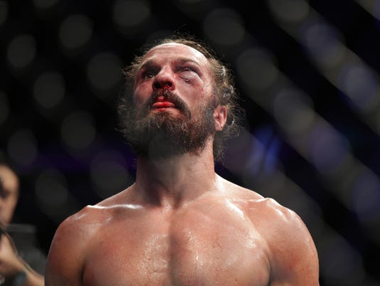 XXX MMA- UFC FIGHT NIGHT - BOETSCH VS SAMMAN__13667.JPG S OTH USA SD