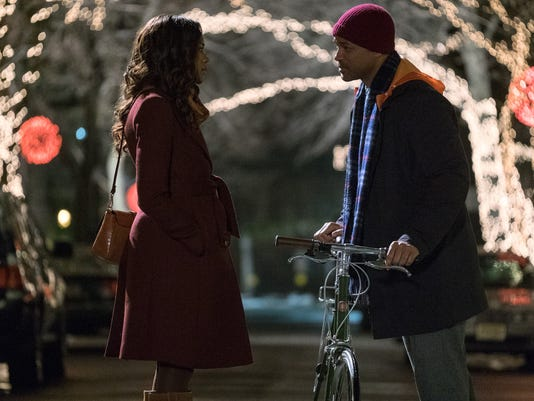 'Collateral Beauty'