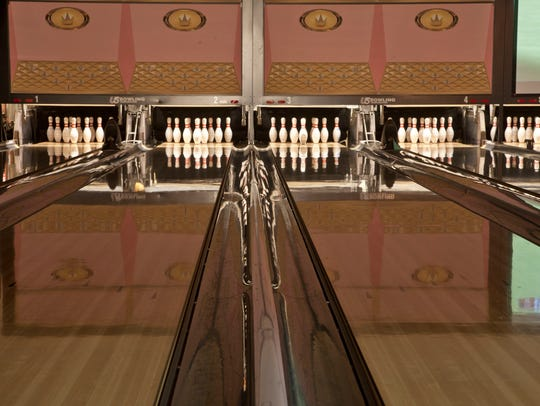Rock 'N' Bowl's Lafayette location will include 16