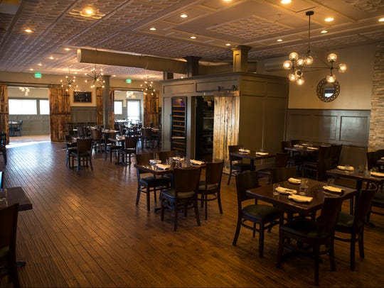 618 Restaurant in Freehold Borough will offer two seatings for Easter brunch, with service of its regular menu beginning in the afternoon.