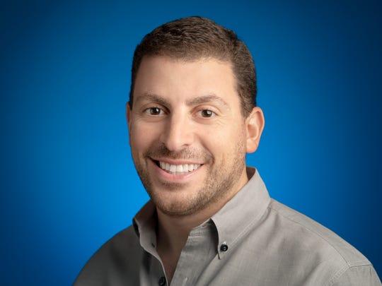 Forward co-founder Adrian Aoun