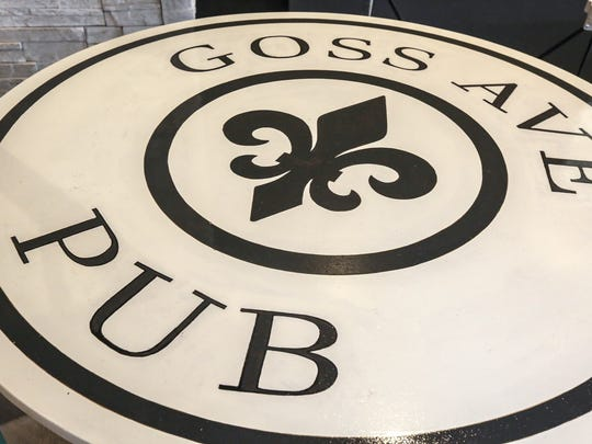 The Goss Avenue Pub is open in the former Craft House