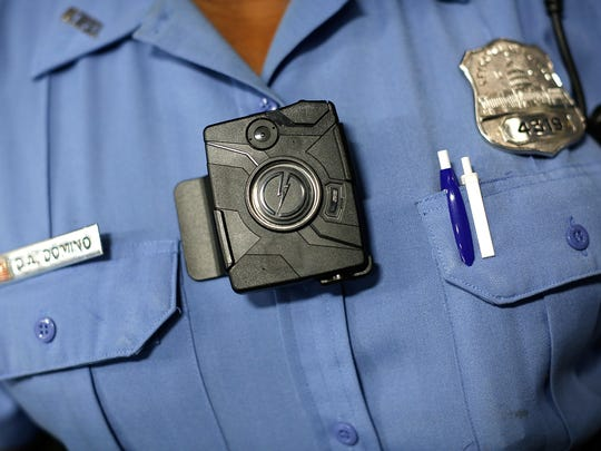 Almost 90 percent of respondents in a new study said they thought body camera use would improve police officer behavior, and 70 percent said the camera would also work to improve citizen behavior toward police.