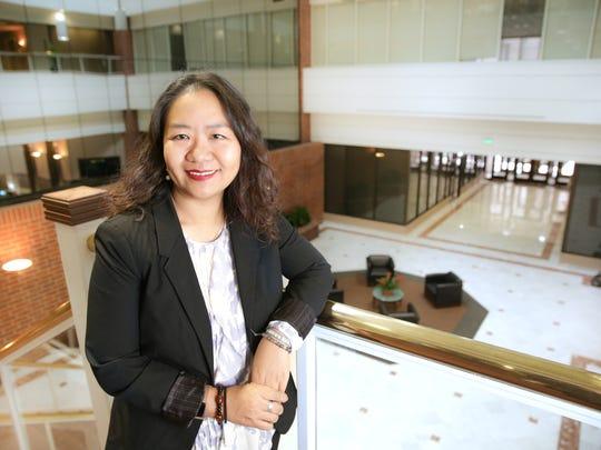 Deputy Prosecutor and Burmese Outreach Director, Lun