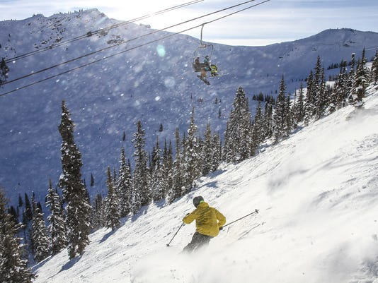 Hitting the road and slopes on Canada's Powder Highway