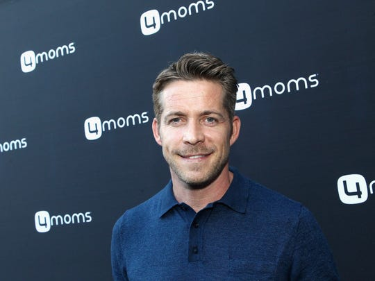 Actor Sean Maguire will be at Phoenix Comicon.