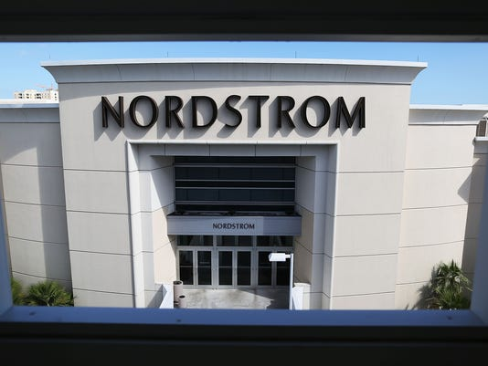 Nordstrom posts higher profits  Trump impact  negligible  968f17a76d02