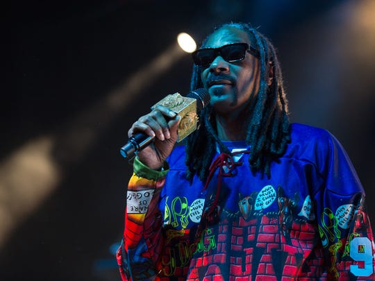 Snoop Dogg will perform Saturday at Fantasy Springs Resort Casino in Indio.