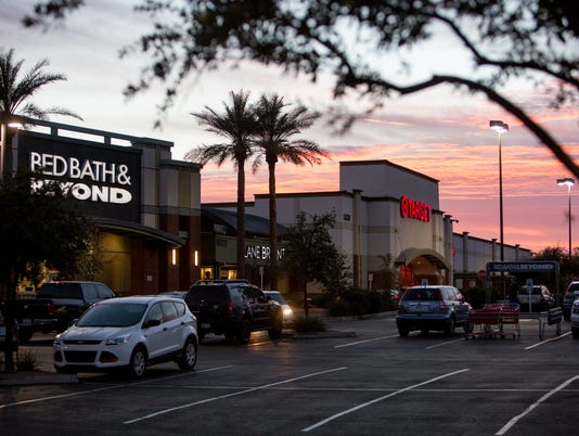 Chain stores in West Valley