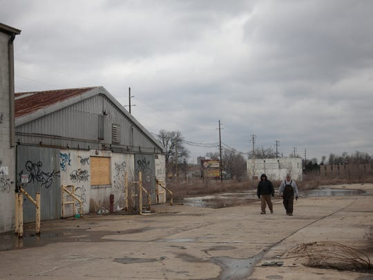 Brownfields grants from the EPA have helped assess