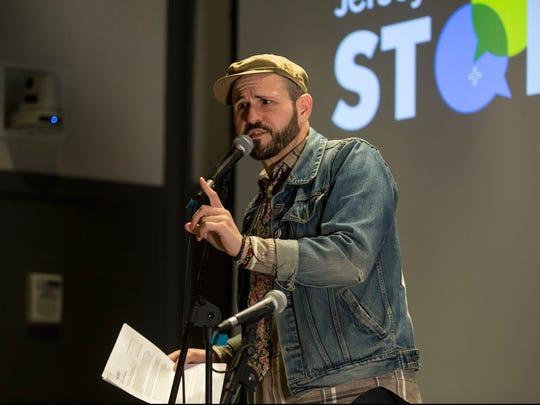 The Asbury Park Press presents Jersey Storytellers