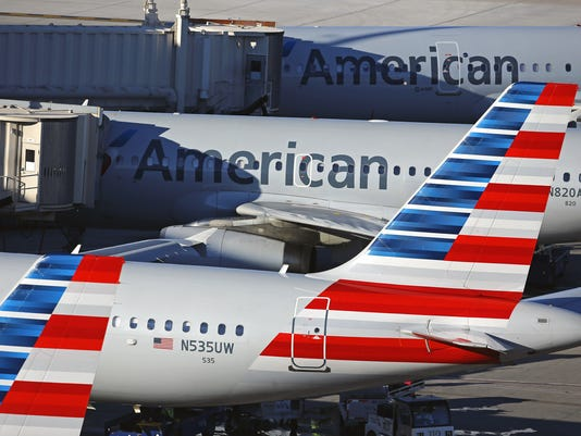 American Airlines Group