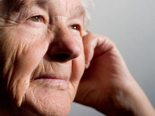 The prevalence of dementia increases with age. Other factors like heavy alcohol use or past strokes also increase a person's risk for dementia.
