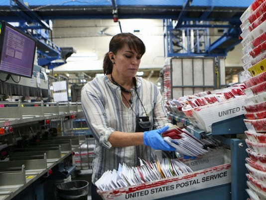 Postal Service already scans your mail; now you can get the photos