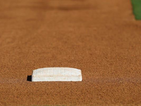 USM-MSU Baseball