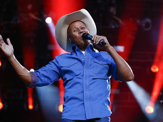 Neal McCoy will be the 2017 headliner for Pierz Freedom Fest.