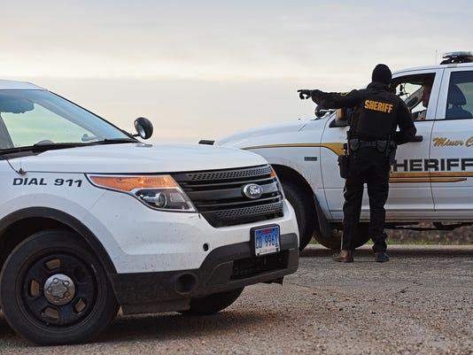 Lake County Shooting