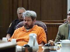 Should accused Kalamazoo shooter Jason Dalton's confession be admitted? Court to rule