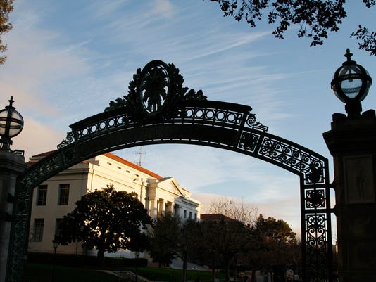 AP TRAVEL 5 FREE THINGS BERKELEY AND OAKLAND A SPF USA CA