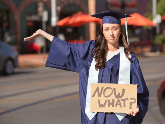 Creating a post-college financial plan can be overwhelming,
