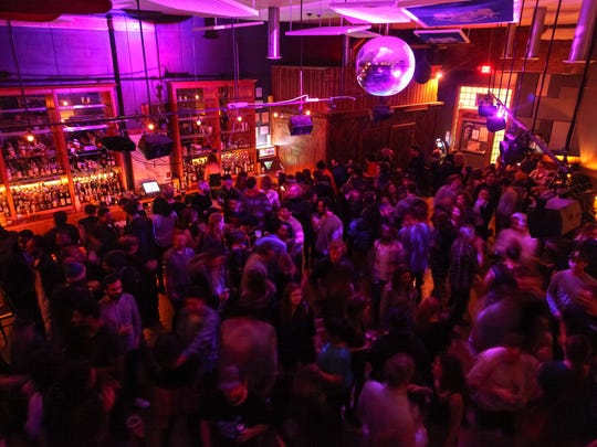 "A Soul Stomp was held at the Marble Bar last August. The Motor City Soul Club moved the event there for good in January.  ""I didn't realize how much appetite there was for this kind of night in the city until we moved to Marble Bar,"" says club cofounder Dan Austin."