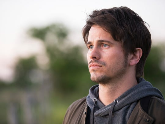 ABC's 'The Gospel of Kevin' stars Jason Ritter.