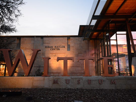 The Witte Museum in San Antonio is hosting an exhibit called Whales: Giants of the Deep, which will include information on the species of whale that live in the Gulf of Mexico. The exhibit opens Memorial Day weekend and runs through Sept. 4.