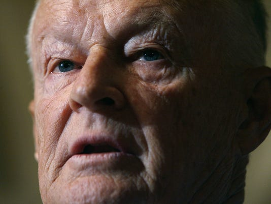 Zbigniew Brzezinski Profile Photo