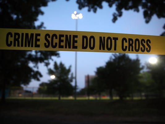 Investigation Continues At Site Of Congressional Baseball Shooting Incident