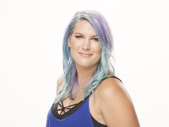 "Houseguest Megan Lowder, a Cathedral City High School grad, will compete on season 19 of ""Big Brother"" on CBS."
