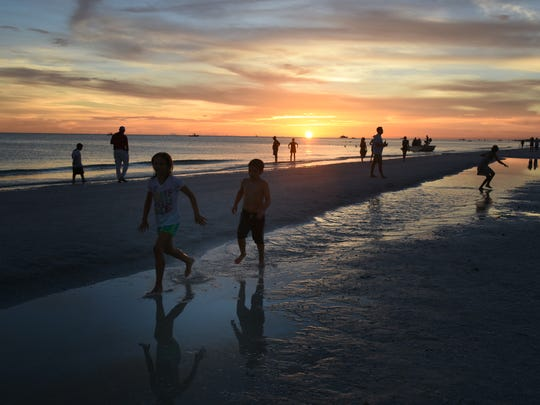 Collier County tourism research saw big increases in tourism visitation and spending during 2019.